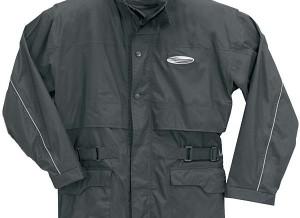 Vega Rain Jacket