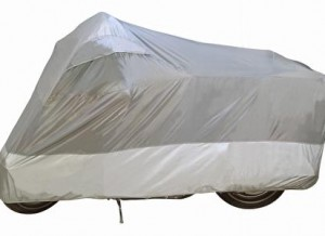 Motorcycle Cover, Guardian Ultralite Grey Dowco Cover