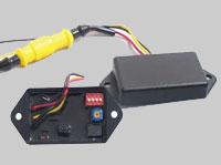 Brake Strobe Module ('05 & up)