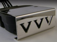 Voltage Regulator V style 2008 to 2010