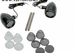 led turn signal victory motorcycle lights light