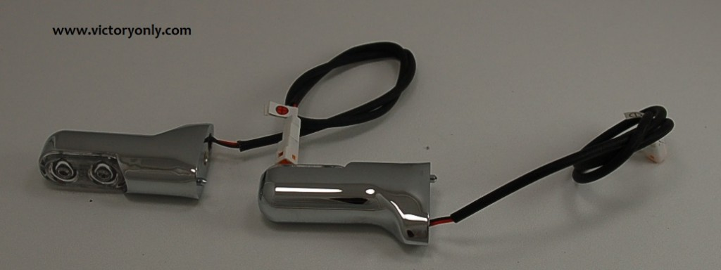 44020029 led turn signals victory motorcycle