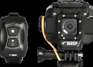44020559 wasp camera motorcycle