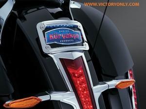 Saddlebag LED Accent Lights