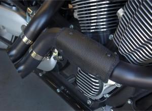 DEI Flexible Heat Shield *Onyx Series*