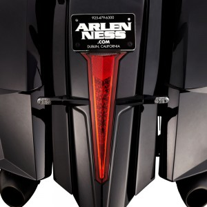 Ness Direct Bolt-On Turn Signals w/ Power LED