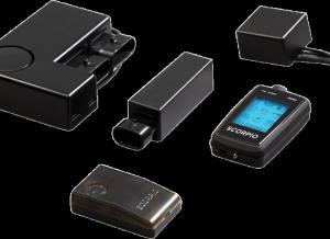 ALARM SECURITY SYSTEM FM SR-i900 RFID / TWO WAY