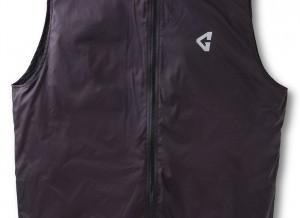 Vest Liner Black gyde by gerbing gerbings heated 12 volt clothing