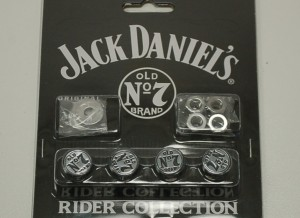 Jack Daniel's and Old No. 7 are registered trademarks used under license to Ely & Walker@2012. All rights reserved. Your friends at Jack Daniel's remind you to drink responsibly.