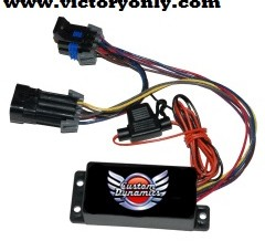 Run Brake Turn Module with Built in Load Equalizer Plug Play