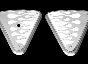 victory wedge side cover victory motorcycle custom accessories