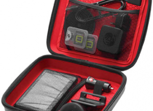 TOMTOM RIDER CARRYING CASE