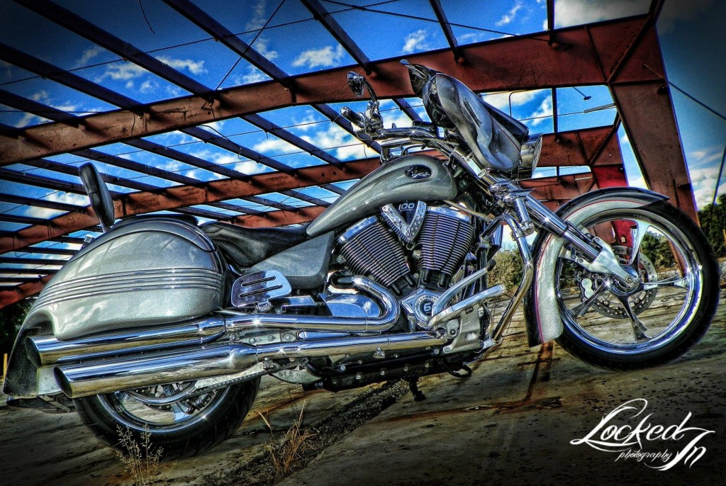 victory only custom accessories motorcycle part 479